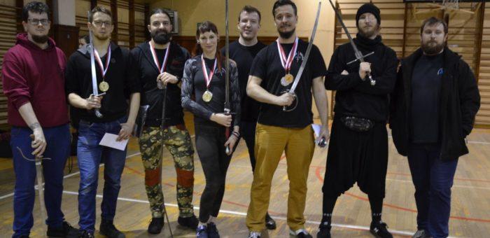 Durchslchalg 2019 – wracamy z 6 medalami