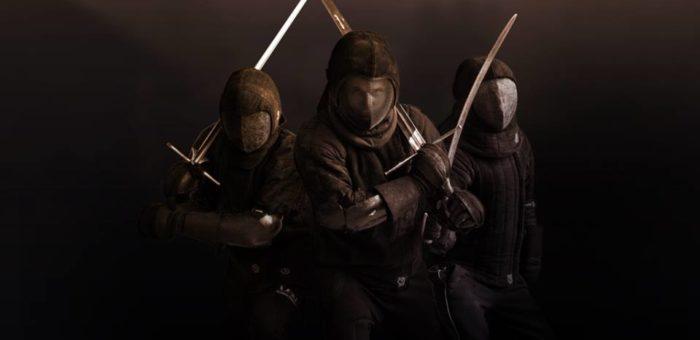 Nowy nabór do sekcji miecza i szabli!