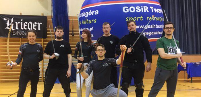 Mistrzostwa Polski DESW 2019