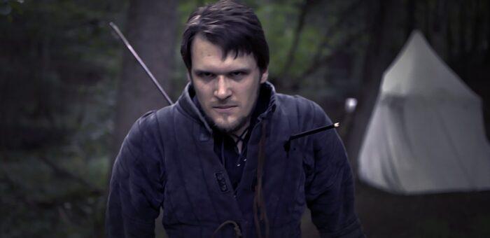 """""""Ostatnia melodia w Czarnym Lesie"""" – nasz nowy film"""